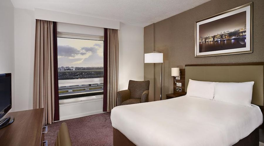 DoubleTree by Hilton Hotel London - Chelsea-29 of 34 photos
