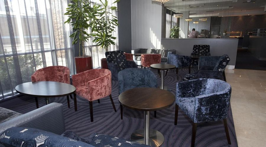 DoubleTree by Hilton Hotel London - Chelsea-4 of 34 photos