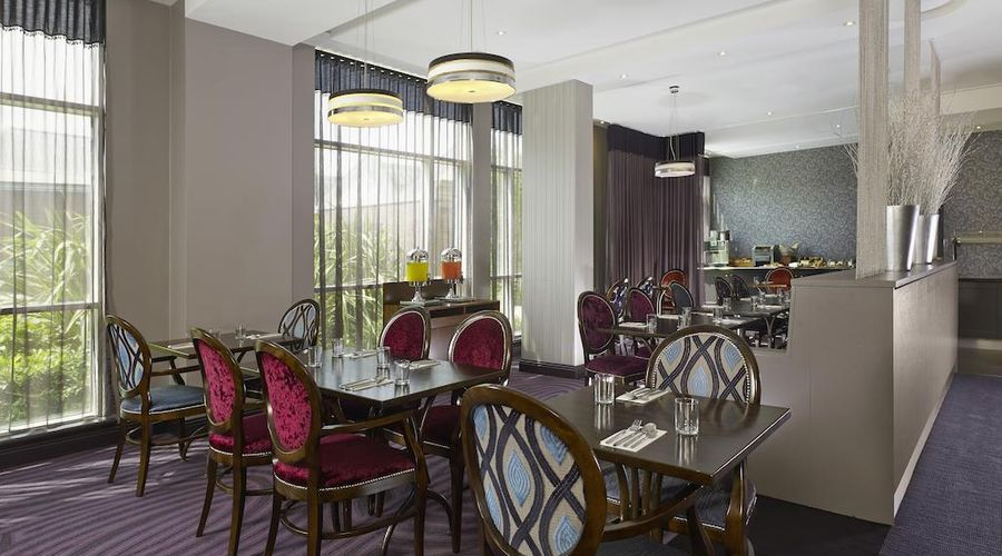 DoubleTree by Hilton Hotel London - Chelsea-31 of 34 photos