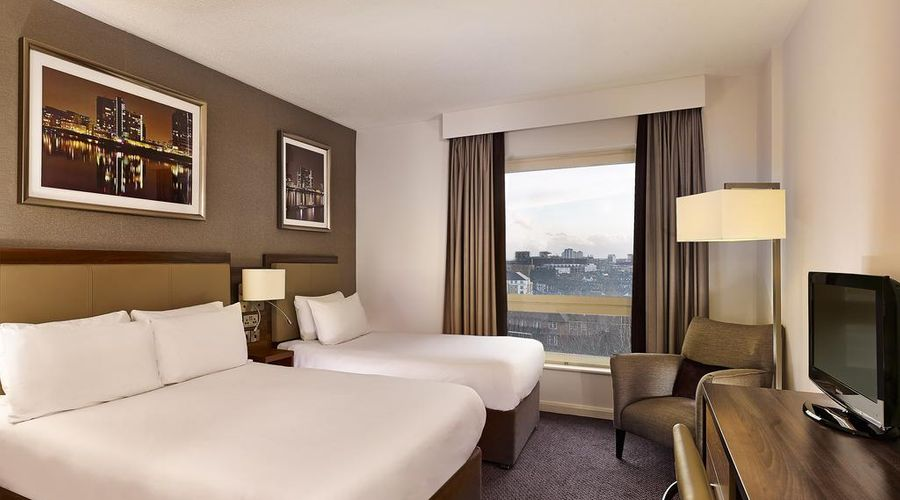 DoubleTree by Hilton Hotel London - Chelsea-34 of 34 photos