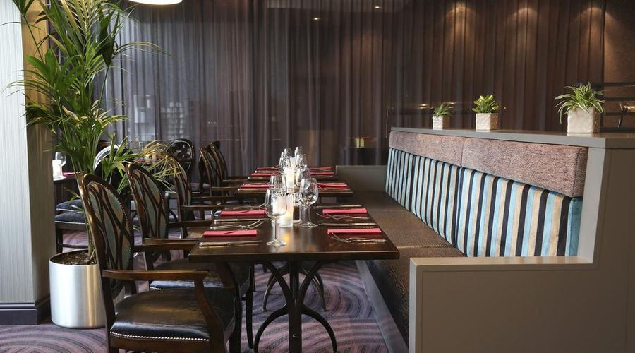 DoubleTree by Hilton Hotel London - Chelsea-5 of 34 photos