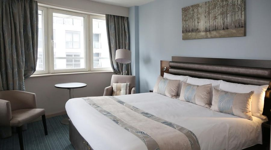 DoubleTree by Hilton Hotel London - Chelsea-7 of 34 photos