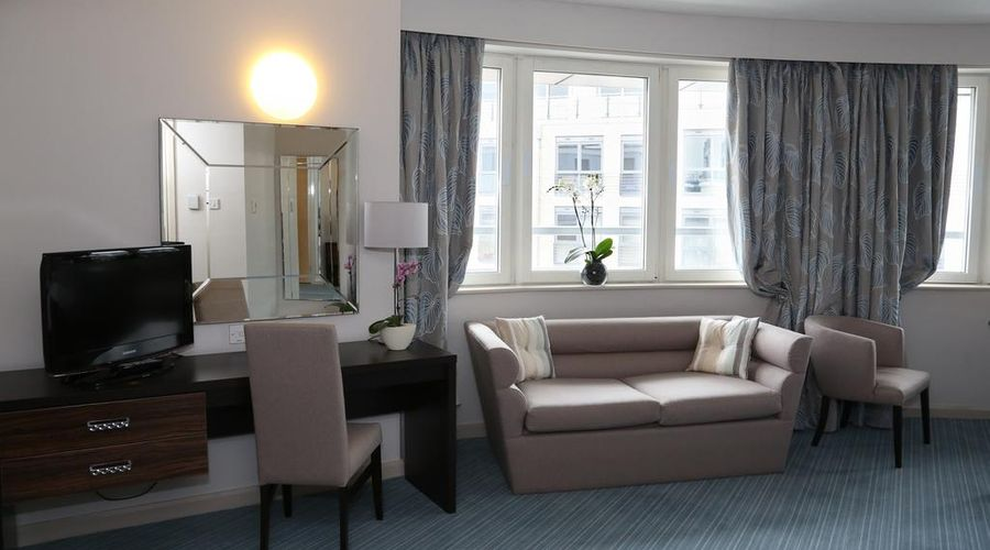 DoubleTree by Hilton Hotel London - Chelsea-8 of 34 photos