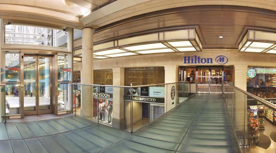 هيلتون لندن بادينجتون-16 من 39 الصور