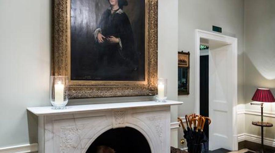 روسيت هاوس لندن-31 من 35 الصور