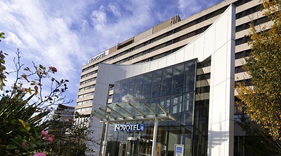 Novotel London West-1 of 30 photos