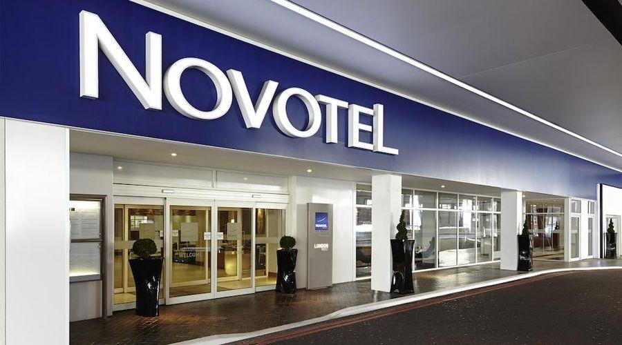 Novotel London West-3 of 30 photos