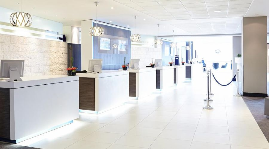 Novotel London West-5 of 30 photos