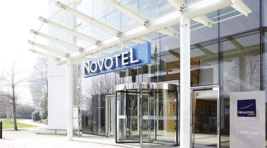 Novotel London West-2 of 30 photos