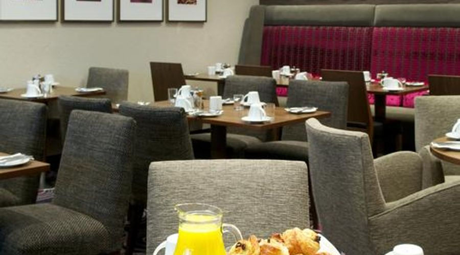DoubleTree by Hilton London Victoria-8 of 25 photos