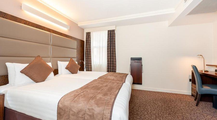 فندق مركيور لندن بادينجتون-4 من 40 الصور