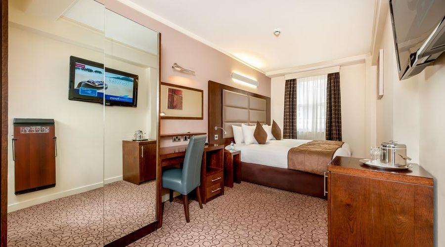 فندق مركيور لندن بادينجتون-5 من 40 الصور