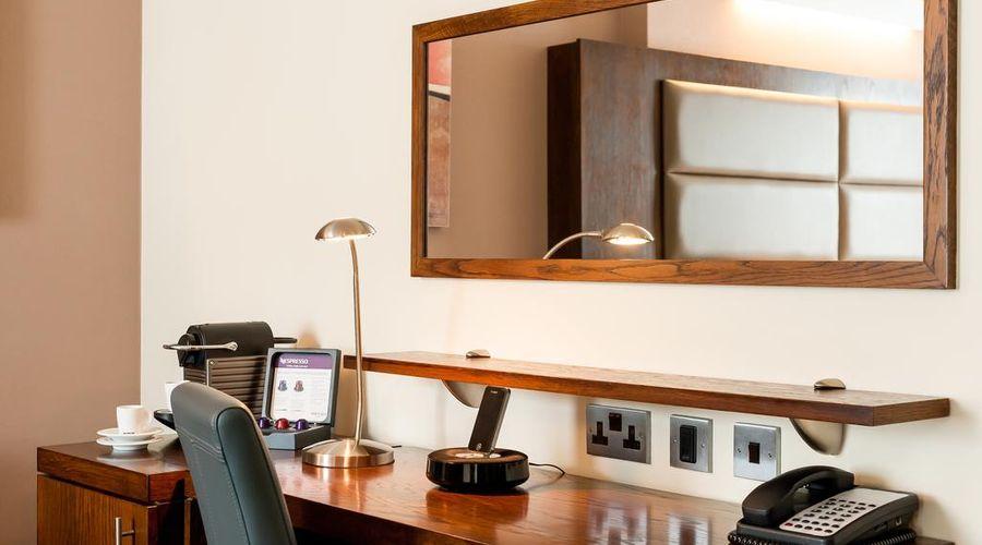 فندق مركيور لندن بادينجتون-6 من 40 الصور