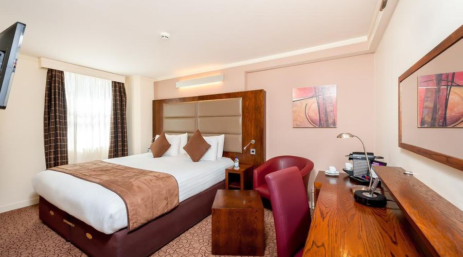 فندق مركيور لندن بادينجتون-7 من 40 الصور