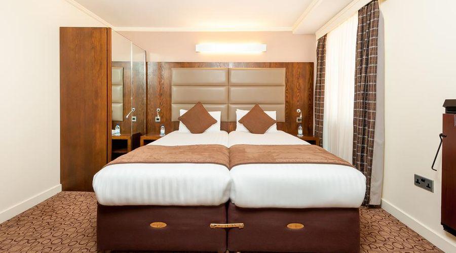 فندق مركيور لندن بادينجتون-8 من 40 الصور