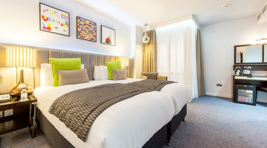 فندق مركيور لندن بادينجتون-9 من 40 الصور