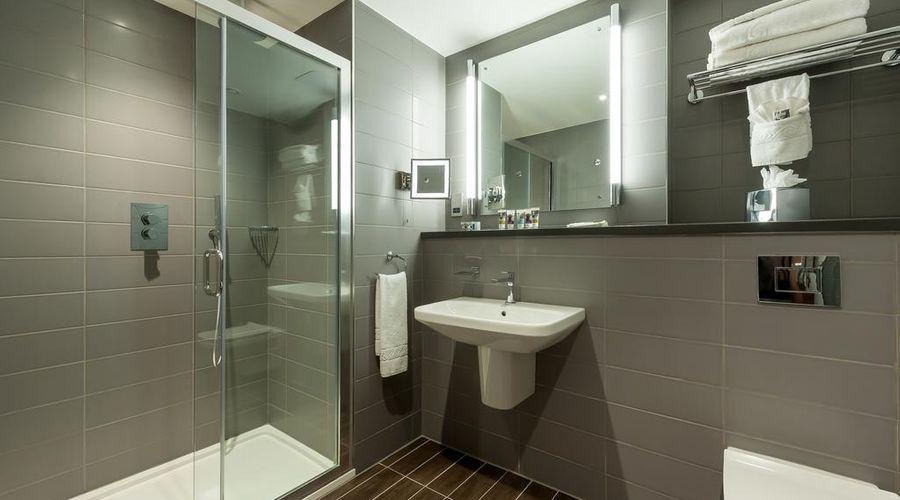 فندق مركيور لندن بادينجتون-10 من 40 الصور