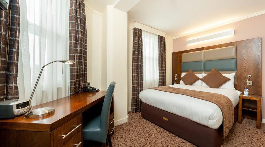 فندق مركيور لندن بادينجتون-11 من 40 الصور