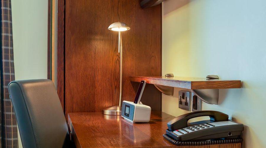 فندق مركيور لندن بادينجتون-12 من 40 الصور