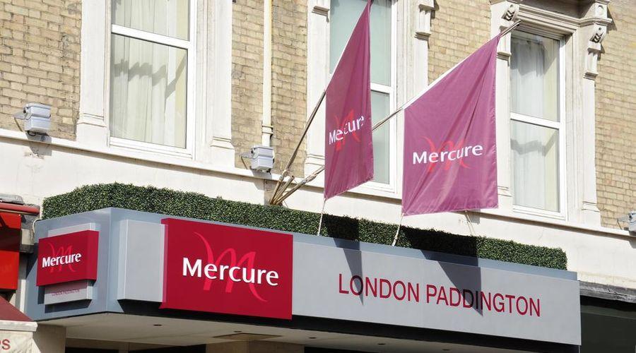 فندق مركيور لندن بادينجتون-1 من 40 الصور