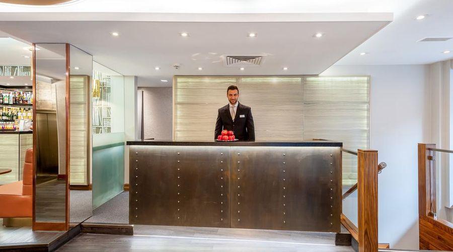 فندق مركيور لندن بادينجتون-13 من 40 الصور