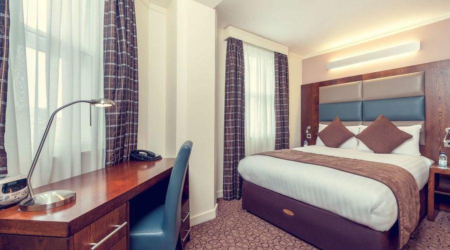 فندق مركيور لندن بادينجتون-14 من 40 الصور