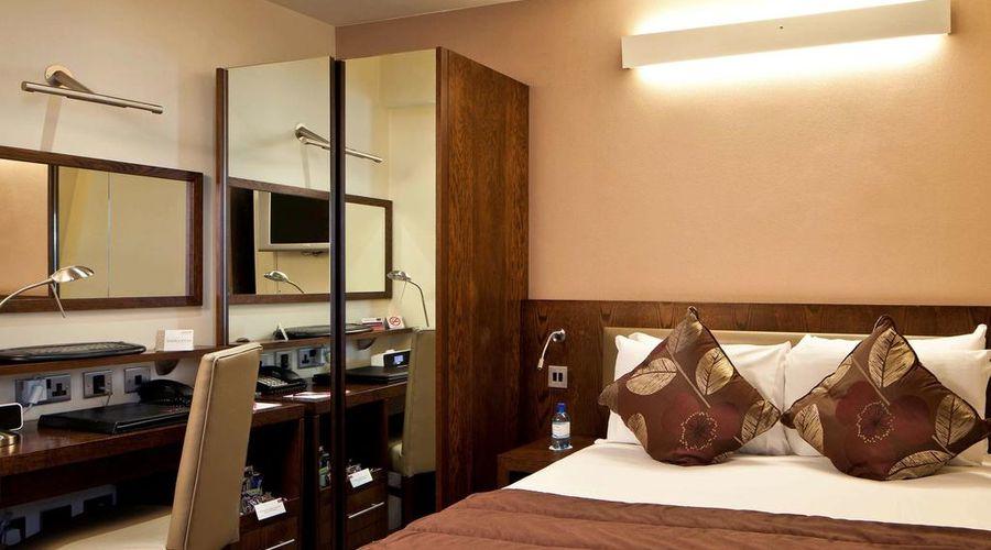 فندق مركيور لندن بادينجتون-15 من 40 الصور