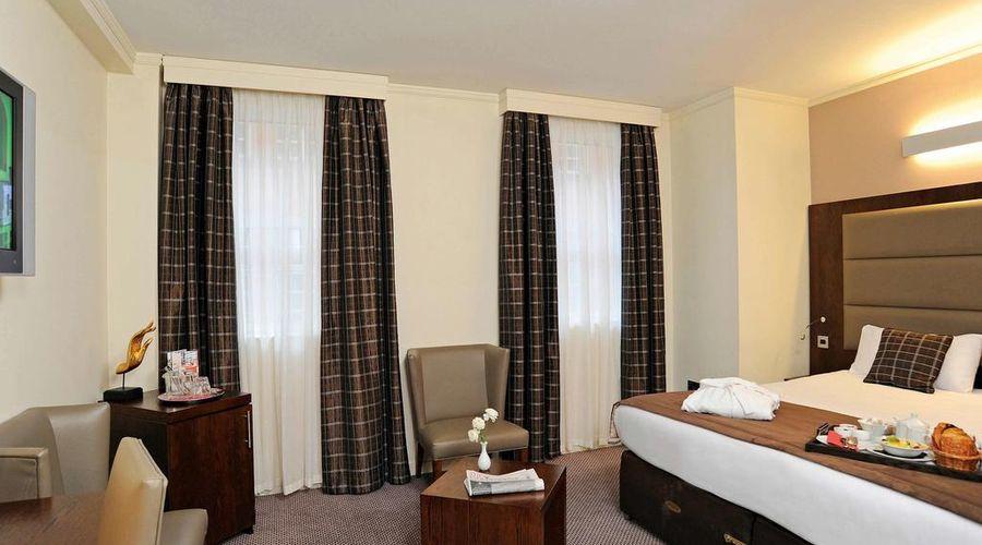 فندق مركيور لندن بادينجتون-16 من 40 الصور