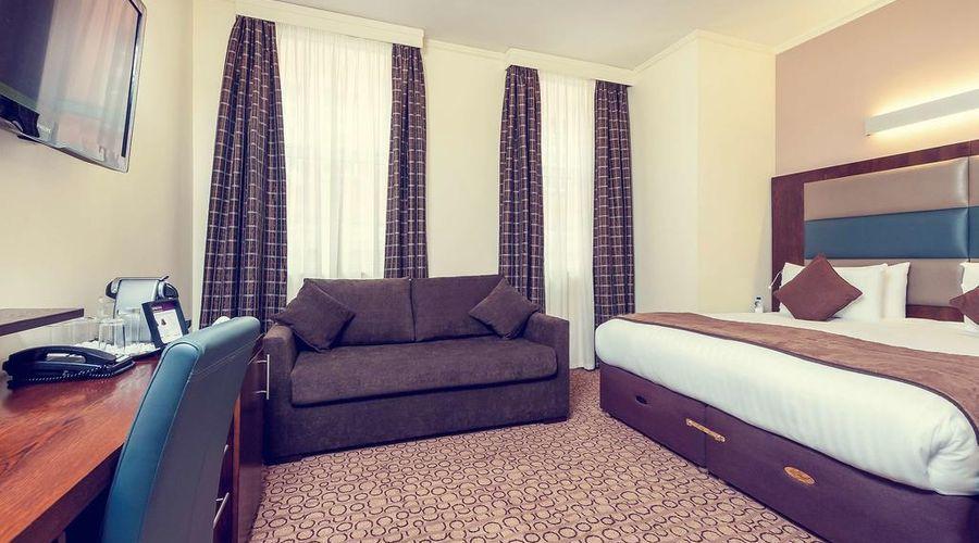 فندق مركيور لندن بادينجتون-17 من 40 الصور