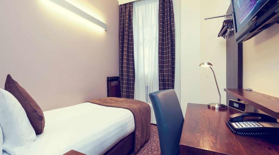 فندق مركيور لندن بادينجتون-18 من 40 الصور