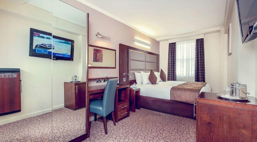 فندق مركيور لندن بادينجتون-19 من 40 الصور