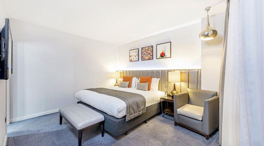 فندق مركيور لندن بادينجتون-21 من 40 الصور