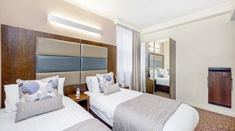 فندق مركيور لندن بادينجتون-22 من 40 الصور