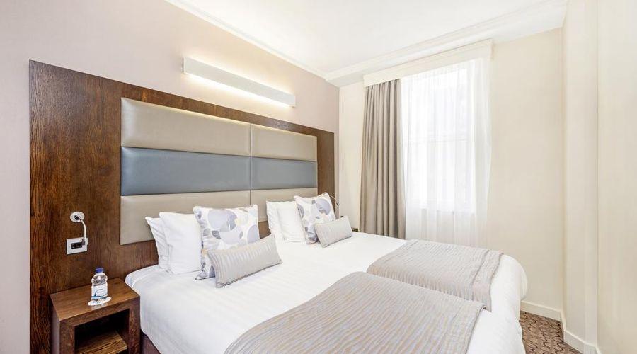 فندق مركيور لندن بادينجتون-24 من 40 الصور