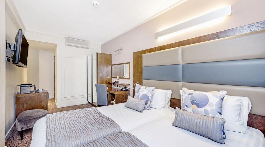 فندق مركيور لندن بادينجتون-25 من 40 الصور