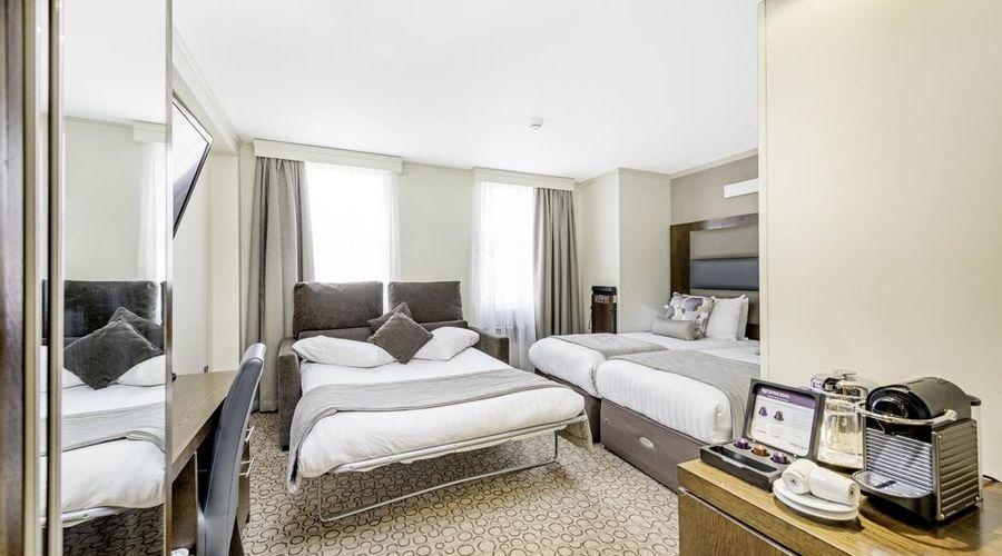 فندق مركيور لندن بادينجتون-30 من 40 الصور