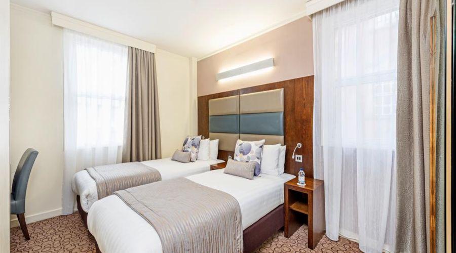فندق مركيور لندن بادينجتون-32 من 40 الصور