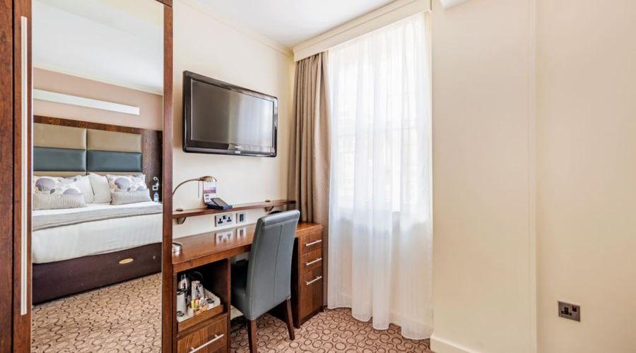 فندق مركيور لندن بادينجتون-33 من 40 الصور