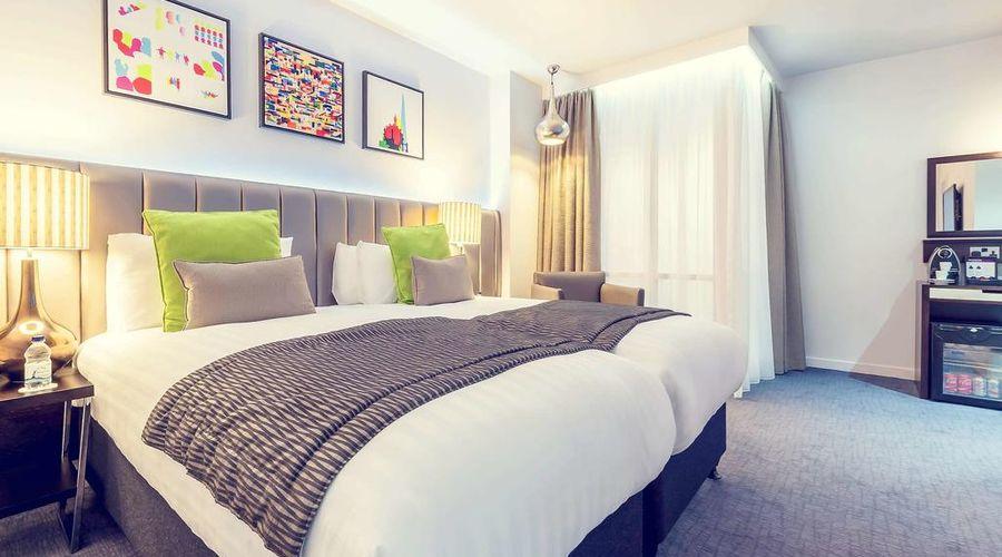 فندق مركيور لندن بادينجتون-34 من 40 الصور