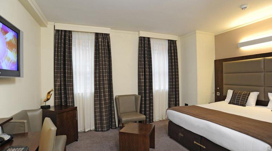 فندق مركيور لندن بادينجتون-35 من 40 الصور