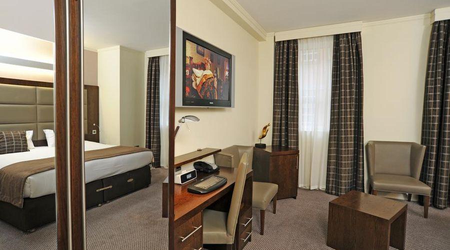 فندق مركيور لندن بادينجتون-36 من 40 الصور