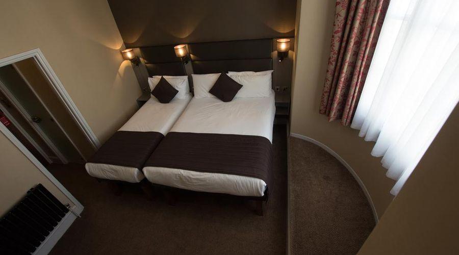 Brunel Hotel-3 of 35 photos