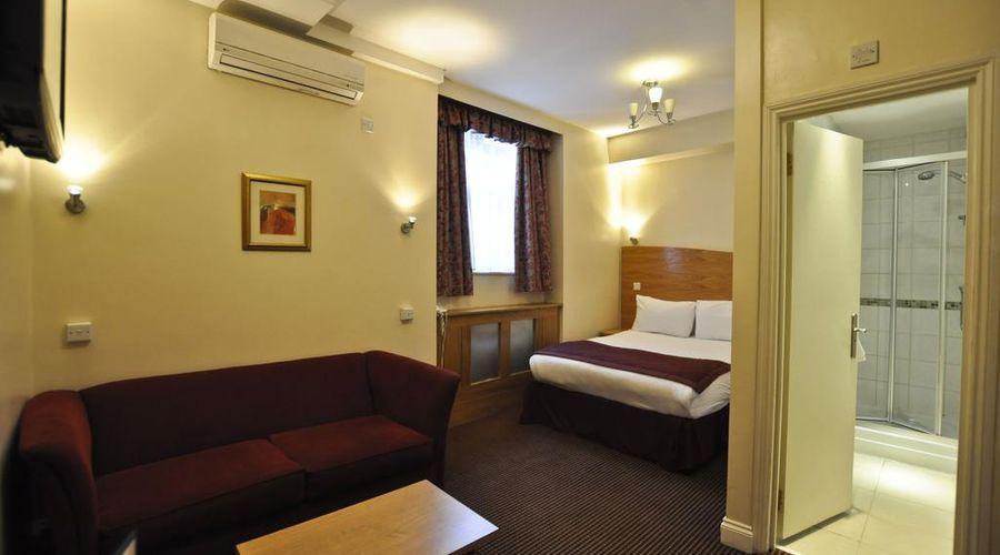 Brunel Hotel-16 of 35 photos