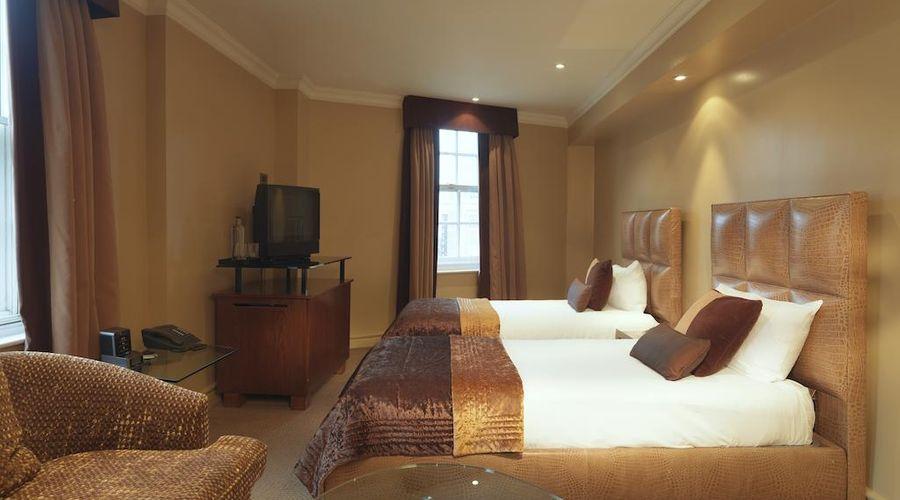 Radisson Blu Edwardian Berkshire Hotel-7 of 28 photos