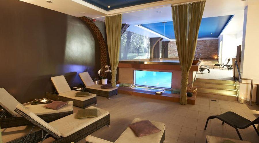 Pestana Chelsea Bridge Hotel & Spa-2 of 34 photos