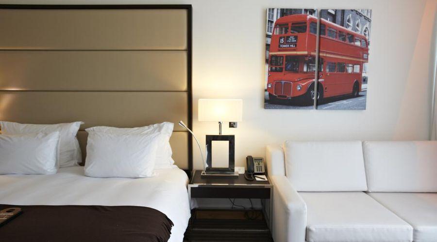 Pestana Chelsea Bridge Hotel & Spa-3 of 34 photos