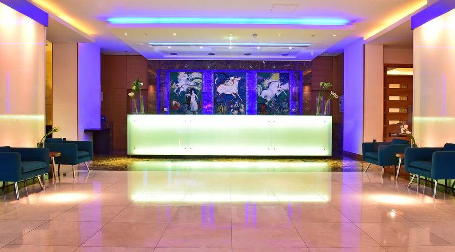 Pestana Chelsea Bridge Hotel & Spa-21 of 34 photos