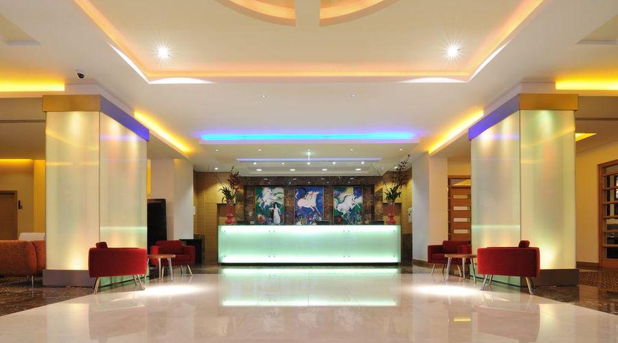 Pestana Chelsea Bridge Hotel & Spa-4 of 34 photos
