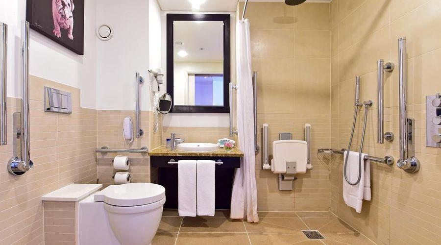 Pestana Chelsea Bridge Hotel & Spa-31 of 34 photos