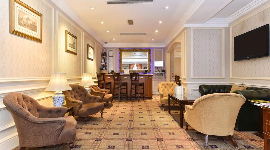 Park Lane Mews Hotel-3 of 37 photos